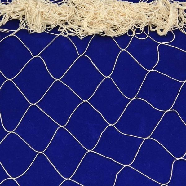 Detail dekoračnej siete