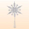Špice na vianočný stromček