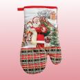 Vianočný kuchynský textil