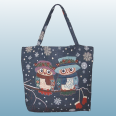 Zimné tašky