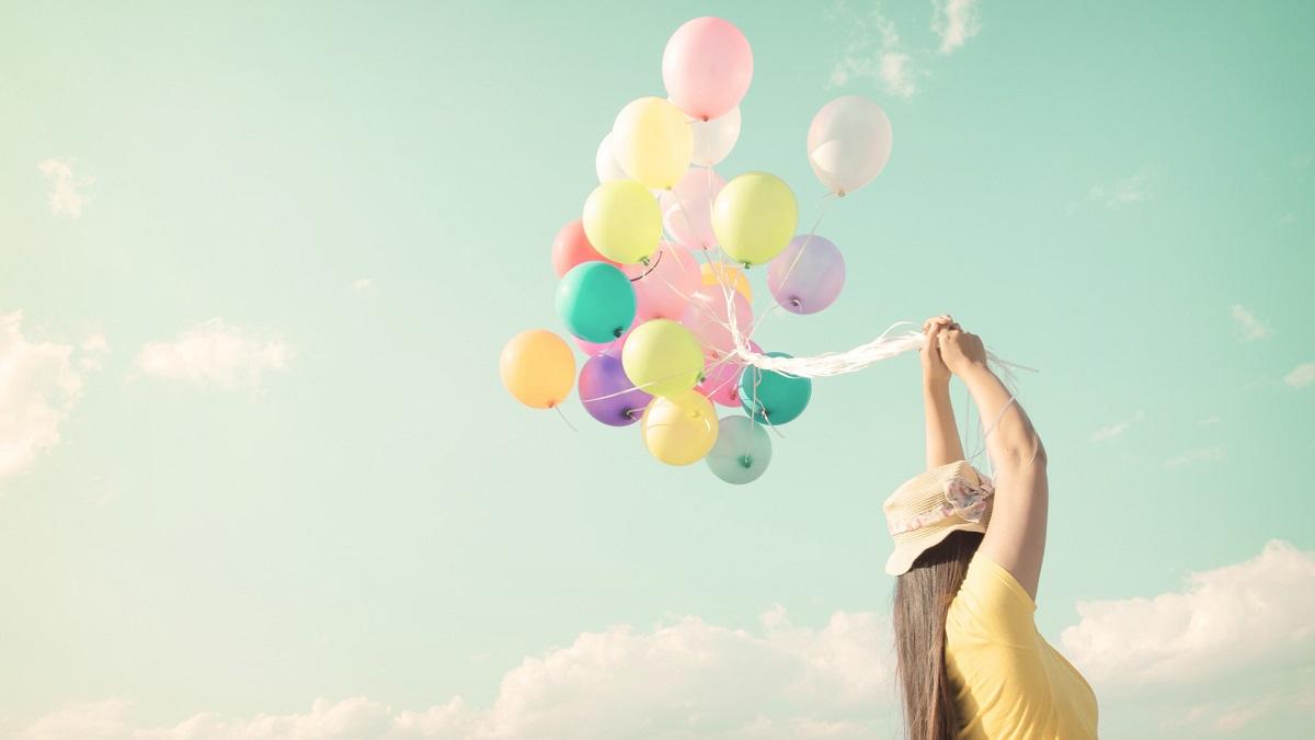 Ľudia sú cez leto šťastnejší