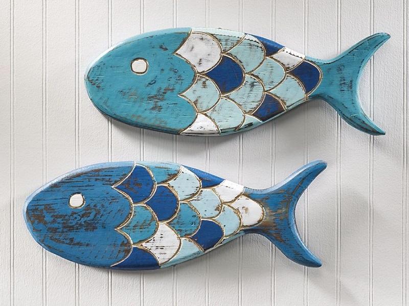 Dekoračné ryby