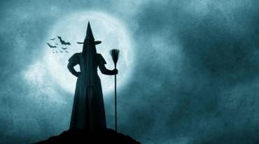 Strigy, bosorky, čarodejnice