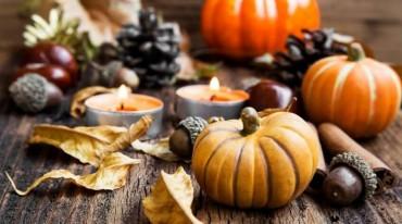 Aj jesenné dekorácie majú svoje príbehy