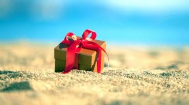 Zabudli ste na dovolenkový darček?